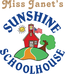 Miss Janet's Sunshine Schoolhouse